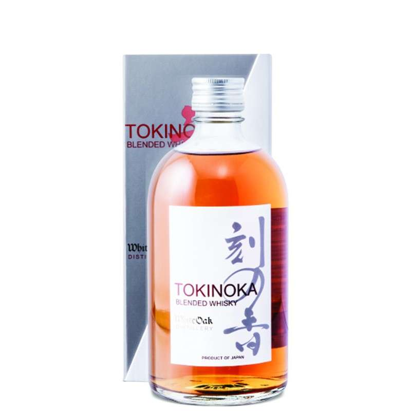 Whisky Tokinoka Blended   AC -...