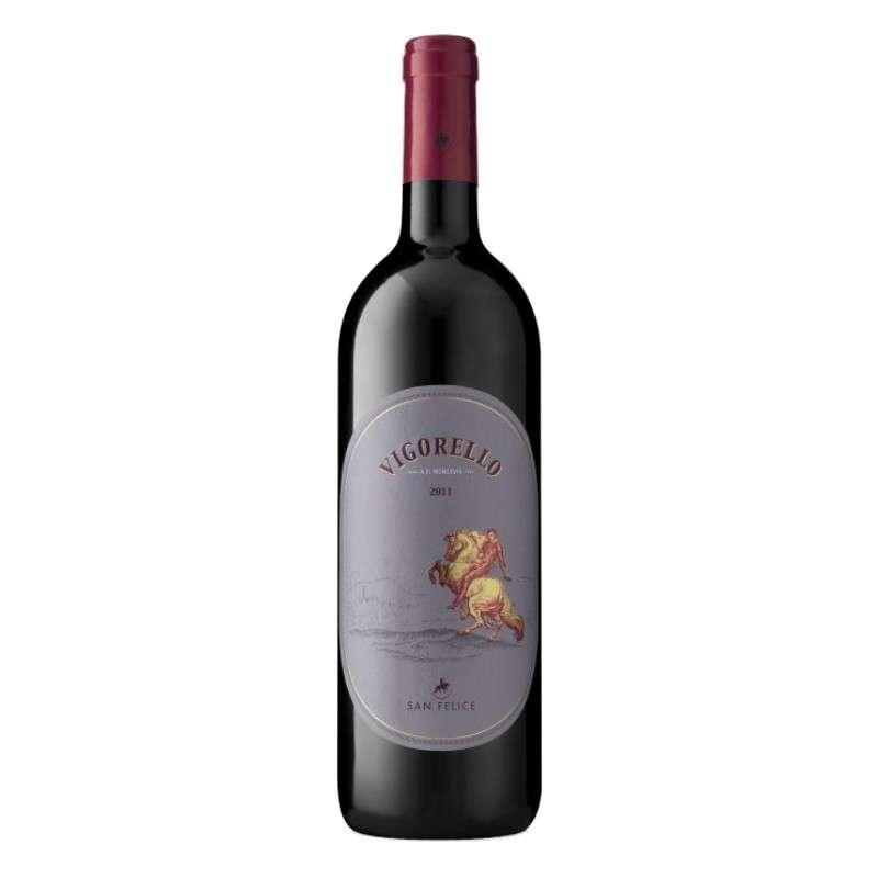 Rosso Toscana IGT Vigorello 2015 -...