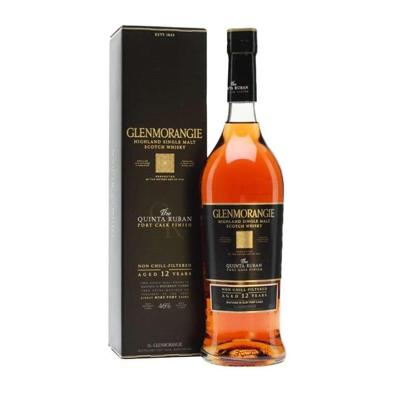 Scotch Whisky Quinta Ruban -...