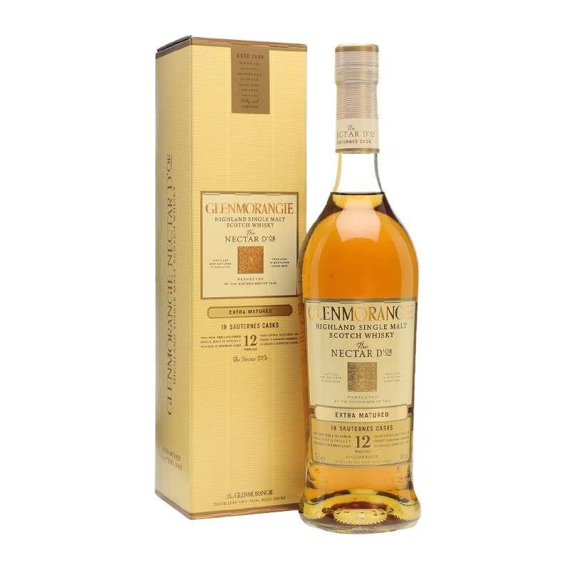 Scotch Whisky Nectar d'Or - Glenmorangie