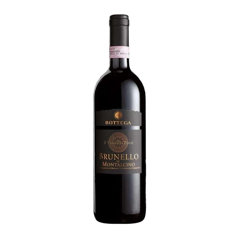 """Brunello di Montalcino DOCG """"Il Vino..."""