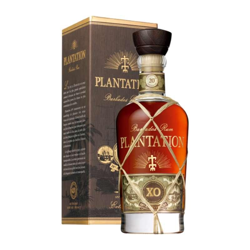 Rum Plantation 20TH Anniversary -...