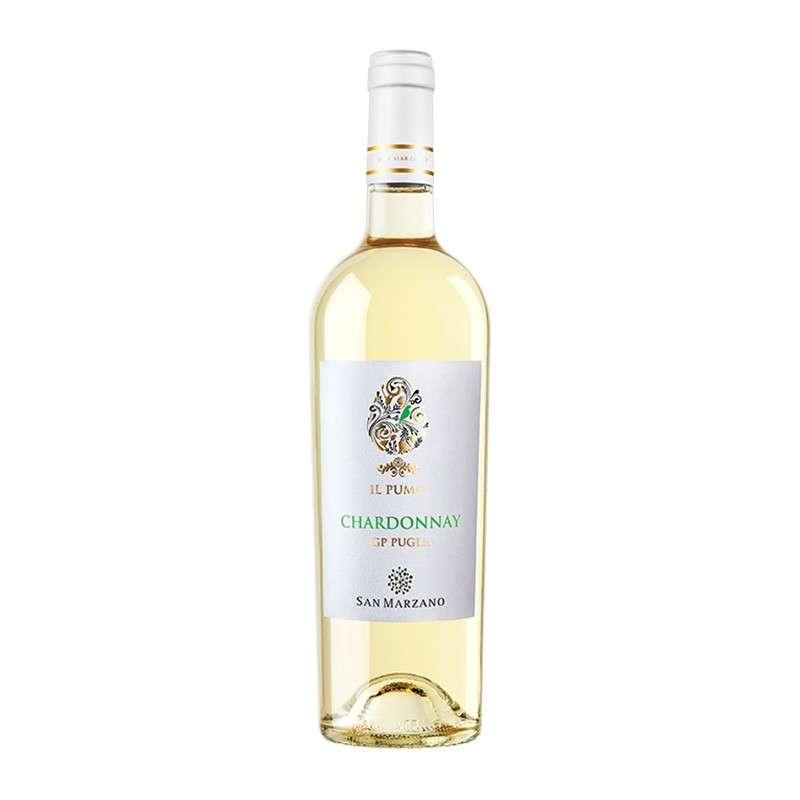 Il Pumo Chardonnay Puglia IGP 2018 -...