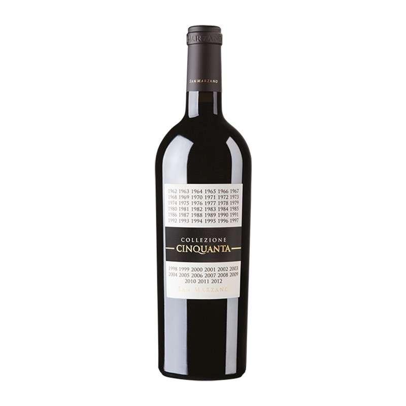 Collezione Cinquanta Vino Rosso...