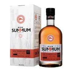 """Rum """"Ron Summum Cognac..."""