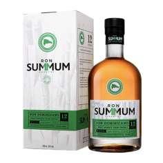 """Rum """"Ron Summum Whisky cask..."""