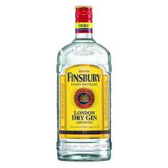 Finsbury London Dry Gin -...