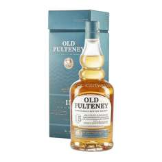 Whisky Old Pulteney 15 Anni...