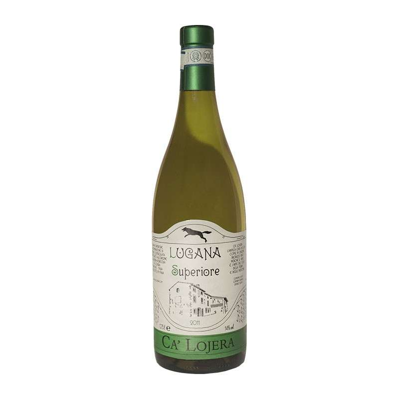 Lugana Superiore 2016 Ca' Lojera 75 cl