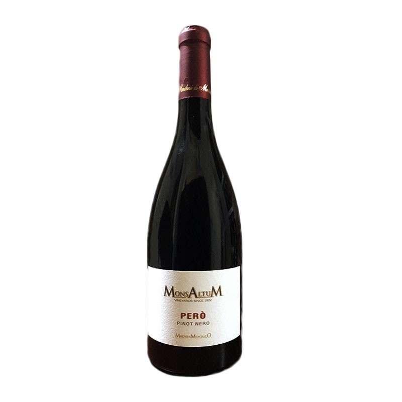 "Pinot Nero Monsaltum ""Però"" 2017 -..."