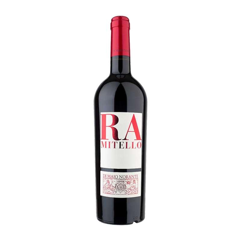 Ramitello 2014 Biferno Rosso DOC - Di...