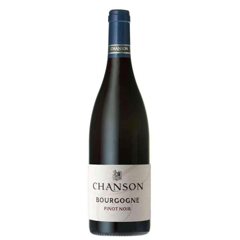 Bourgogne Pinot Noir 2018 - Domaine...