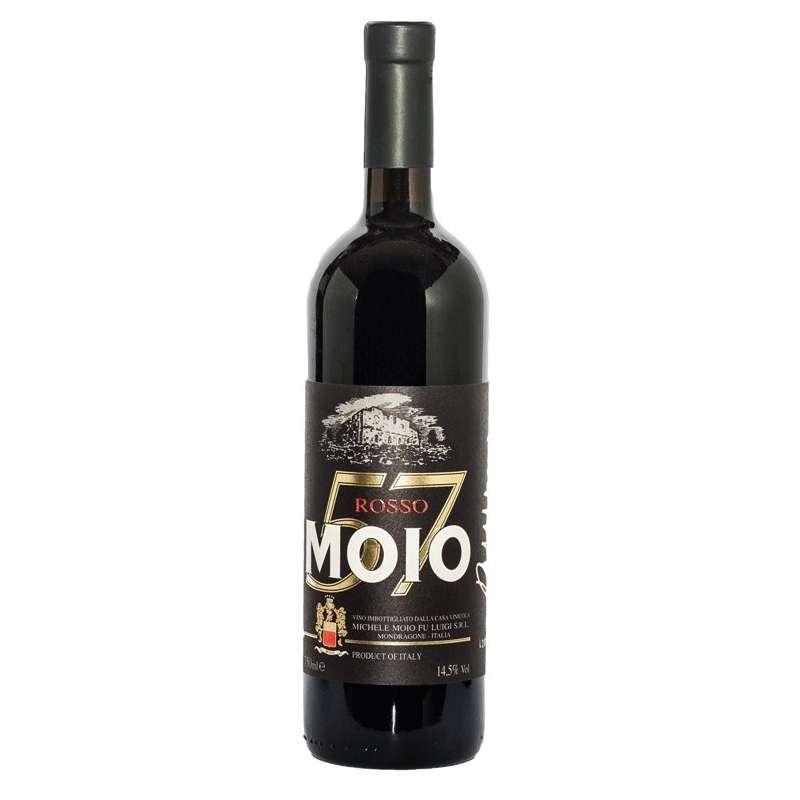 Moio 57 Rosso 2016 - Cantine Moio