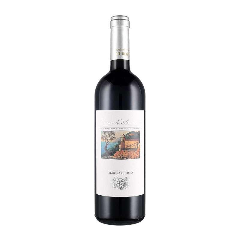 Costa d'Amalfi Rosso DOC 2019 Marisa...