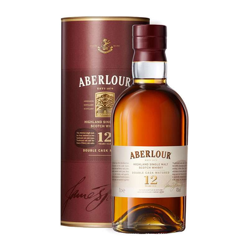Whisky Single Malt Double Cask...