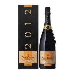 Champagne Brut Vintage 2012...