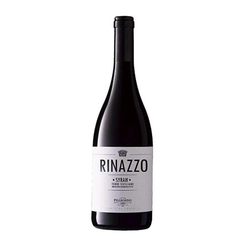 Rinazzo Syrah Terre Siciliane IGT...