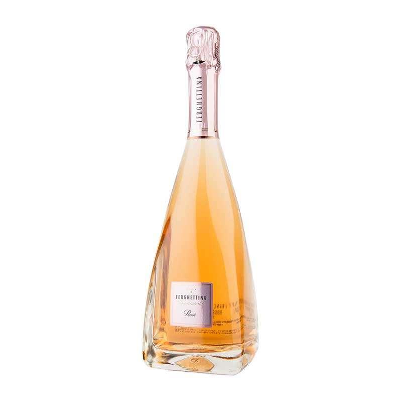 Franciacorta Brut Rosé DOCG 2016...