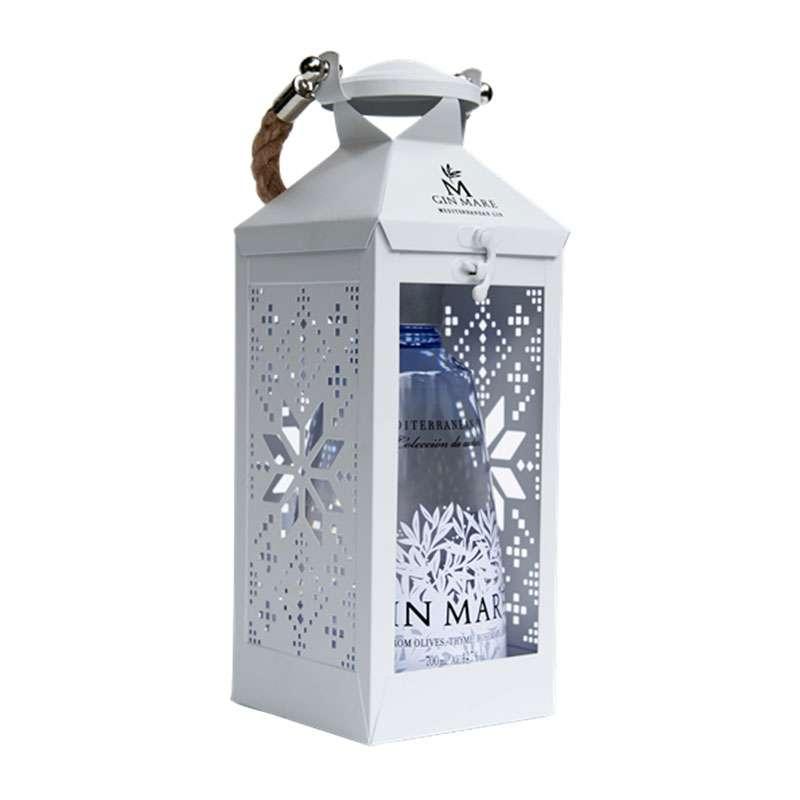Gin Mare Lantern Pack Christmas 2018