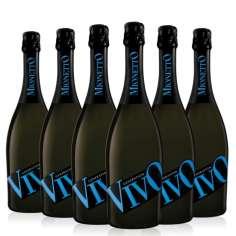Box Mionetto 6 Bottiglie...