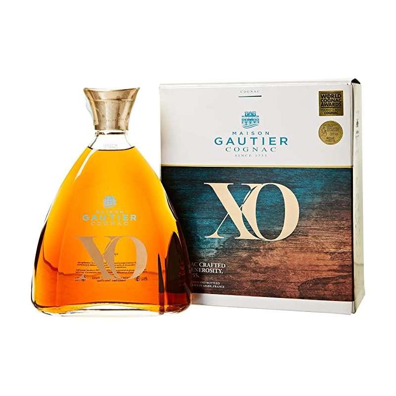 Maison Gautier XO Cognac Astucciato 70cl