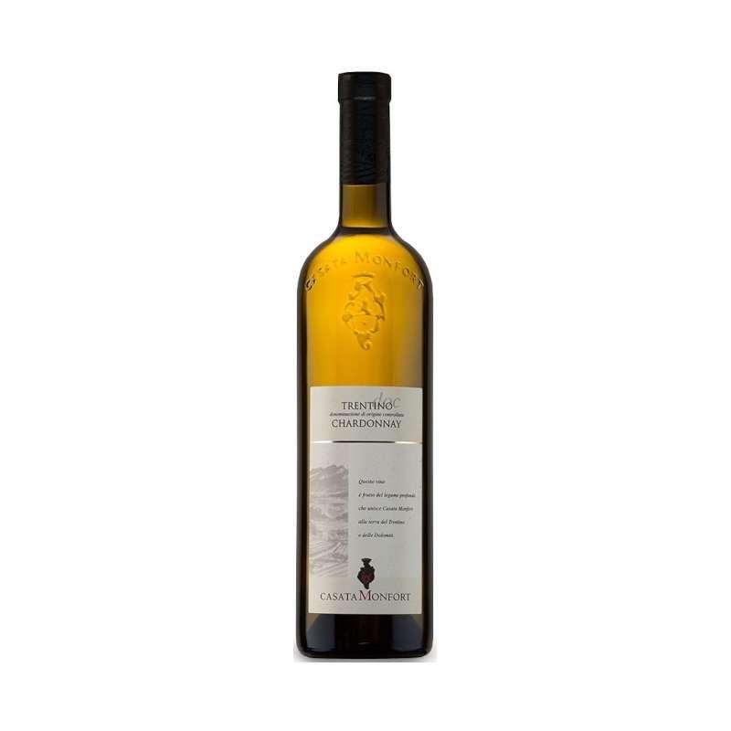 Chardonnay Trentino DOC 2019 Casata...
