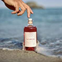 Negroni - Ready to Drink