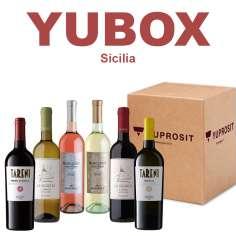 "Box Yuprosit ""La Sicilia"" 6..."