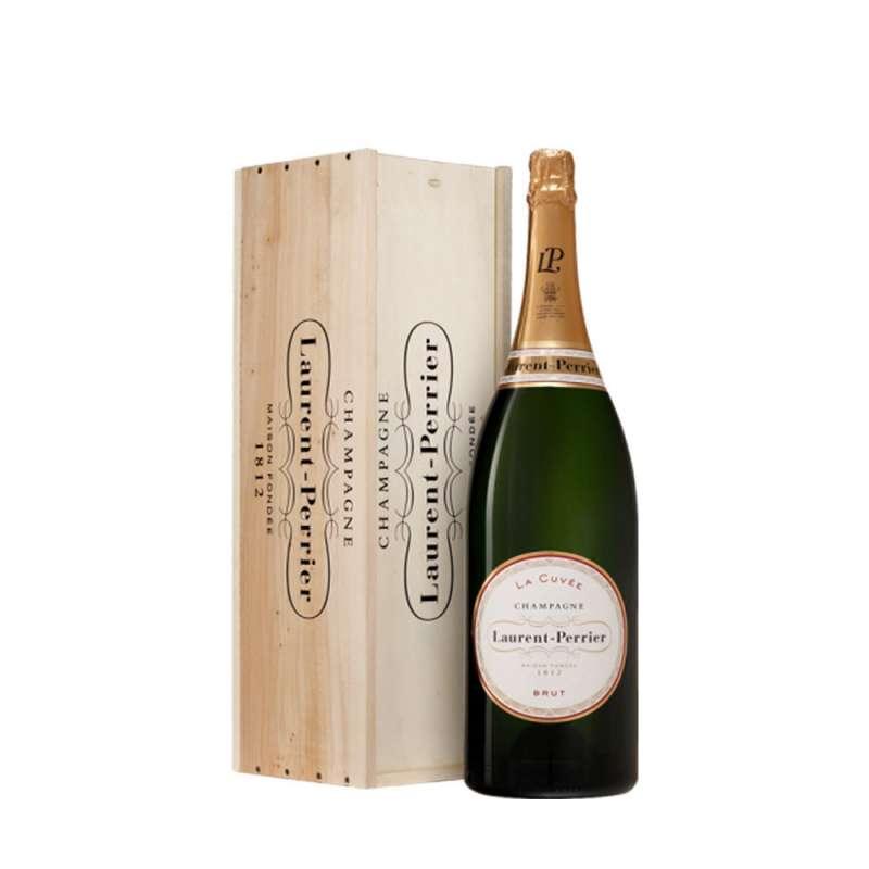 "Champagne Brut ""La Cuvée"" Magnum..."
