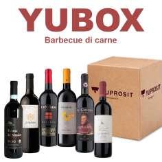 "Box Yuprosit ""Barbecue di..."